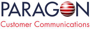 Paragon Customer Communications Logo