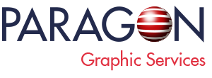 Paragon Graphic Services Logo