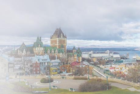 Quebec City chooses Paragon ID